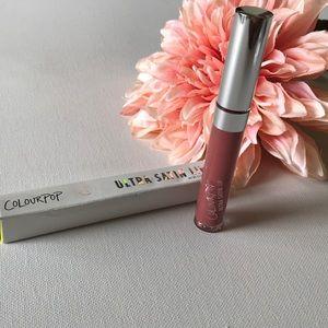 5 for $25! Colourpop Set Calypso Lip & Eye Shadow